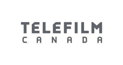 Logo de l'organisme Téléfilm Canada en vigueur depuis 2012
