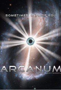 Visuel du film Arcanum (Sanjay Sharma, 2009)