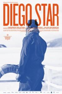 Affiche du film Diego Star de Frédérick Pelletier