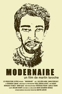 Modernaire – Film de Martin Laroche