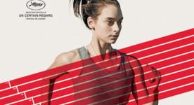 Affiche du film Sarah préfère la course (Chloé Robichaud, 2013 - La Boîte à Fanny - Films Séville)