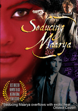Affiche du film Seducing Maryaa (Hunt Hoe, 2000)