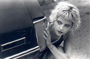 Extrai du film québécois indépendant So Faraway And Blue (Roy Cross, 2003)