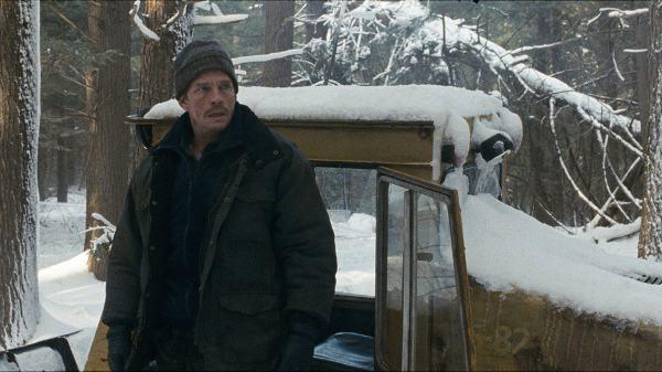 Thomas Haden Church dans le film Whitewash (©micro_scope)