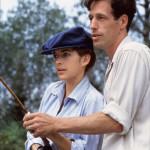 Véronique Jannot et Gabriel Arcand dans Le Crime d'Ovide Plouffe (1984, Denys Arcand)