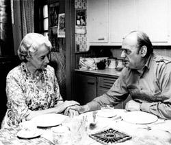 Les dernières fiançailles, réalisé par Jean Pierre Lefebvre (Source image : Film reference library)