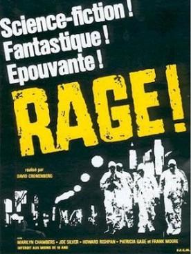 Rabid (Rage) – Film de David Cronenberg