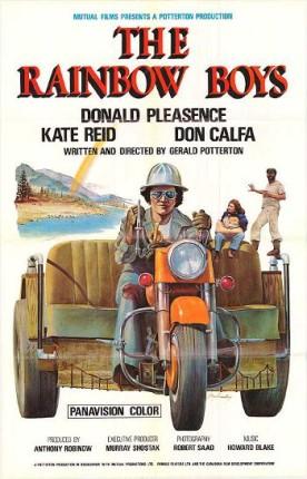 Rainbow boys, The – Film de Gerald Potterton