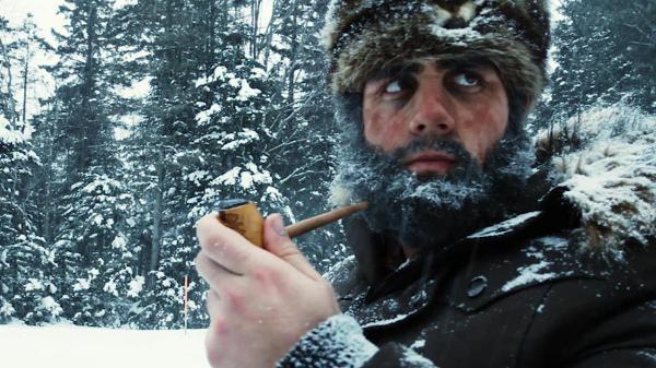 Une histoire du nord - Le chasseur (Source: page Facebook du film)