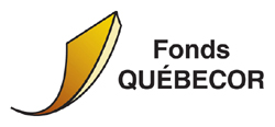 Logo Fonds Quebecor