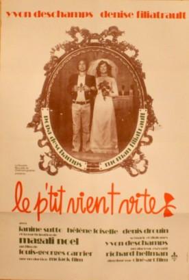 P'tit vient vite, Le – Film de Louis-Georges Carrier