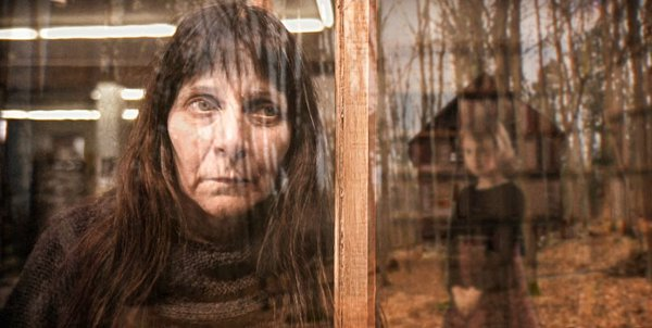 Image extraite du film Triptyque de Robert Lepage et Pedro Pires