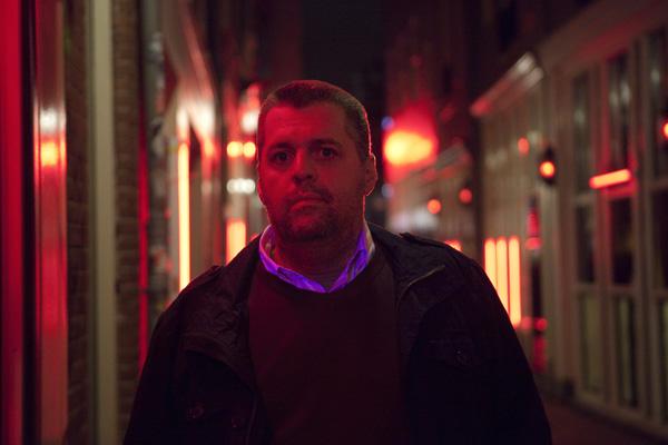 Louis Champagne est Marc dans le film Amsterdam (Stefan Miljevic, 2013 - Attraction Images - Films Séville)