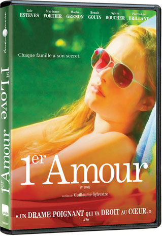 1er amour [DVDRIP] [FRENCH]