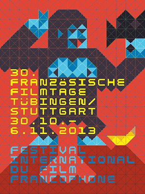 30e édition du Festival international du Film francophone de Tübingen et Stuttgart