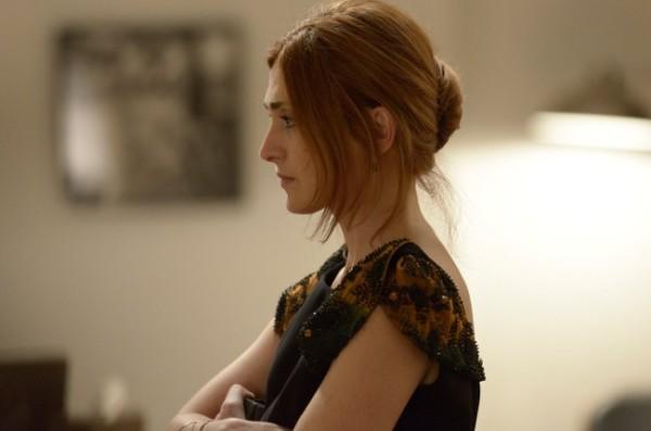 Julie Gayet dans L'autre maison (Mathieu Roy, 2013)