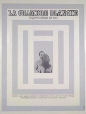 Chambre blanche, La – Film de Jean Pierre Lefebvre