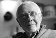 Le cinéaste Arthur Lamothe