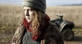 Ariane Legault est Chantal dans Une jeune fille (Catherine Martin, 2013 - K-Films Amérique)