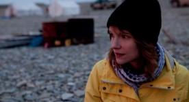 Marianne Farley dans Uvanga (Marie-Hélène Cousineau, Madeline Ivalu, 2013 - Arnait Video - Métropole Films)