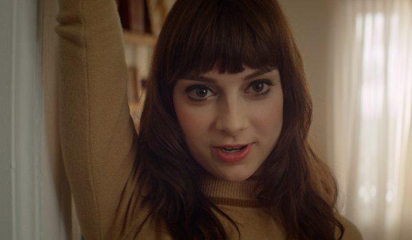Sophie Desmarais dans Chasse au Godard d'Abbittibbi d'Éric Morin (Top 5 2013)
