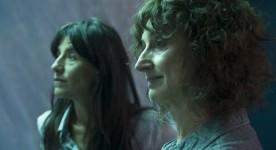 Romane Bohringer et Pierrette Robitaille dans Vic+Flo ont vu un ours de Denis Côté (Top 5 2013)