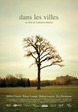 Dans les villes – Film de Catherine Martin