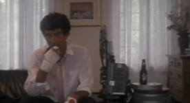 Robert Morin dans Yes Sir! Madame...
