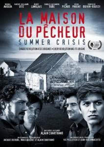 Pochette DVD du film La maison du pêcheur (©eOne)