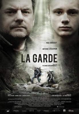 Garde, La – Film de Sylvain Archambault