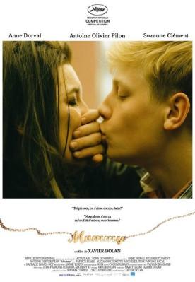 Mommy – Film de Xavier Dolan