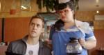 Kendall Savage et Adrien Benn dans My Guys de Joseph Antaki (©BMP inc.)