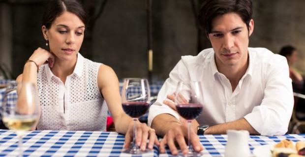 Melanie Merkovsky et Éric Bruneau (Le règne de la beauté)