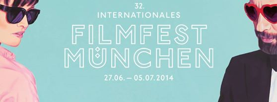Filmfest Munchen 2014