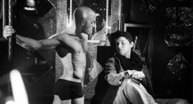Extrait du film canadien Pierrot lunaire (Bruce LaBruce)