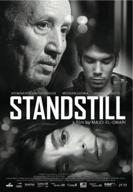 Standstill – Film de Majdi El-Omari