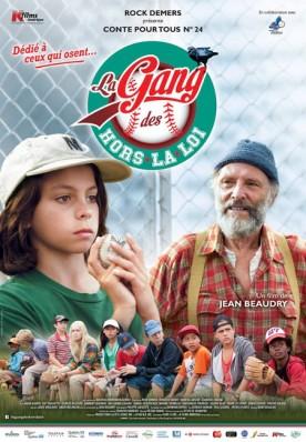 Gang des hors-la-loi, La – Film de Jean Beaudry