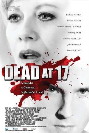 Affiche du film Dead At 17 de Douglas Jackson