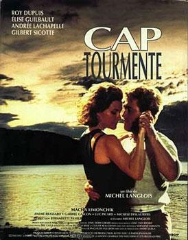 Affiche du film Cap Tourmente