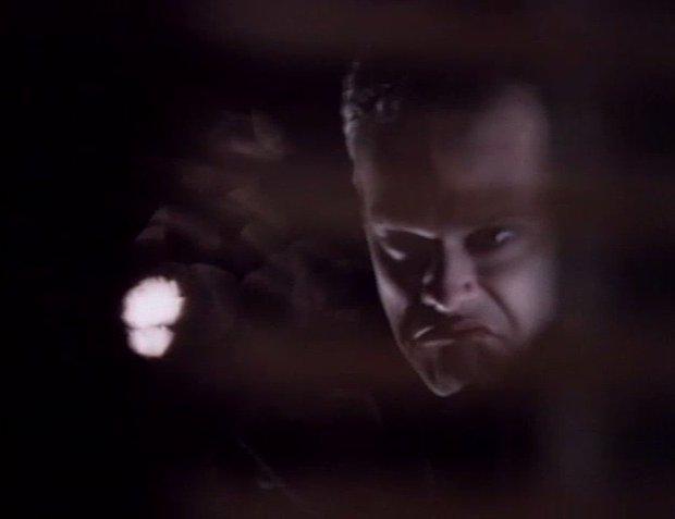 Jay Underwood dans Fatal Affair (Marc S. Grenier)