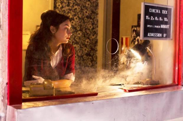Sophie Desmarais dans Henri Henri (©Films Séville)