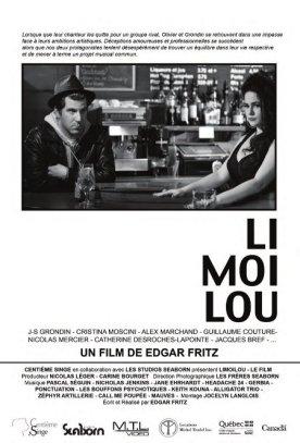 Limoilou – Film de Edgar Fritz