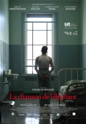 Elephant Song – Film de Charles Binamé