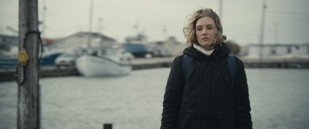 Image extraite du film Les loups (Sophie Deraspe) - Élie / Evelyne Brochu