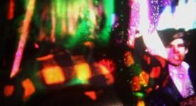 Image extraite du film Miron : un homme revenu d'en dehors du monde (Simon Beaulieu, 2014)