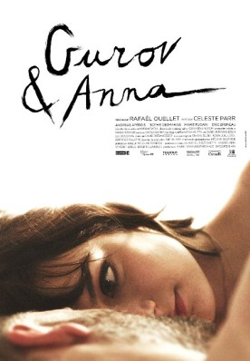 Gurov & Anna – Film de Rafaël Ouellet