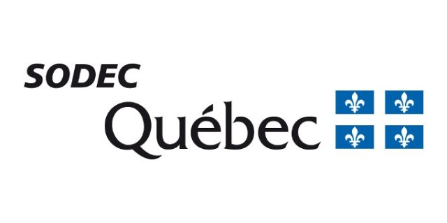 Logo SODEC Officiel