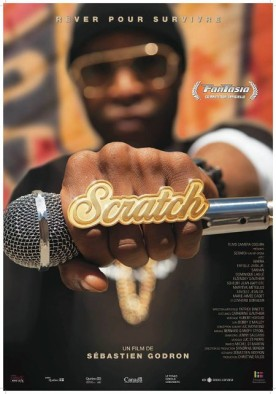 Scratch – Film de Sébastien Godron
