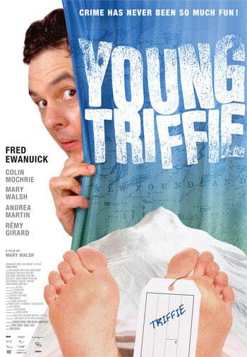 Affiche du film Young Triffie
