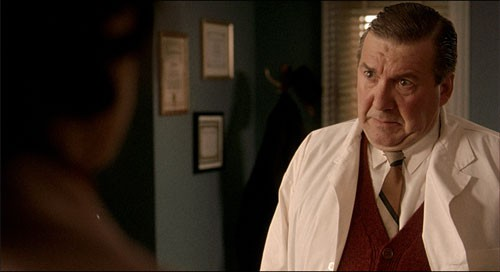 Image du comédien Rémy Girard dans Young Triffie (Mary Walsh, 2007 - TVA Films)